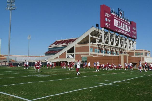Oklahoma Sooners Football: 10 Benchmarks for Spring Success