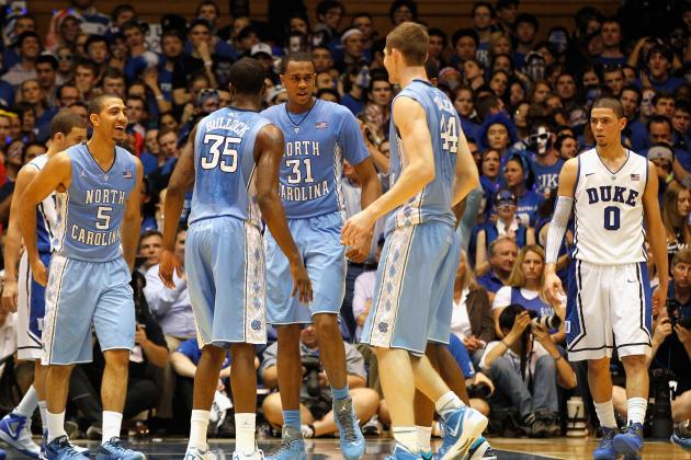 2012 NCAA Expert Picks: Who Are Consensus Final Four Teams?