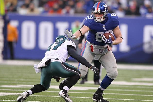 5 NFL Free Agents That the New York Giants Are Most Likely to Sign