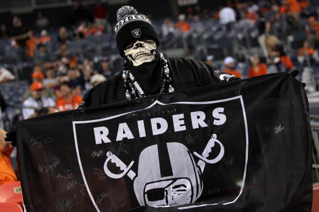 Oakland Raiders Free Agency: Updated Potential Signings, Rumors and Storylines