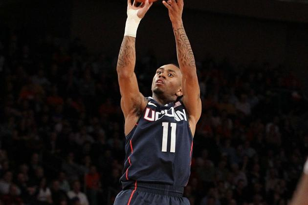 NCAA Tournament 2012: This Year's 5 Biggest Tournament Sleepers