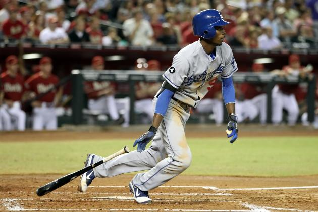 Fantasy Baseball 2012: Dee Gordon, Colby Rasmus and Draft Tips by Position