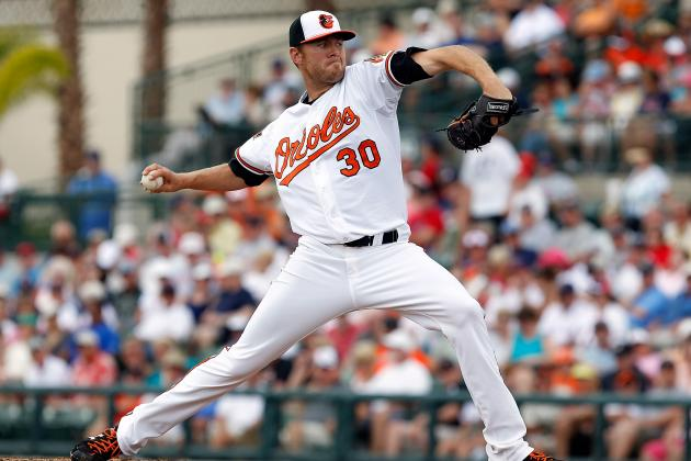 Baltimore Orioles: 8 Things Spring Training Has Taught Us About the Orioles