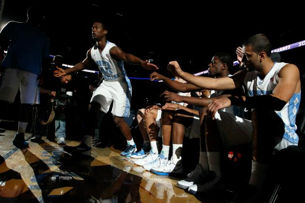 North Carolina Basketball: 5 Reasons the Tar Heels Won't Stop Dancing in 2012