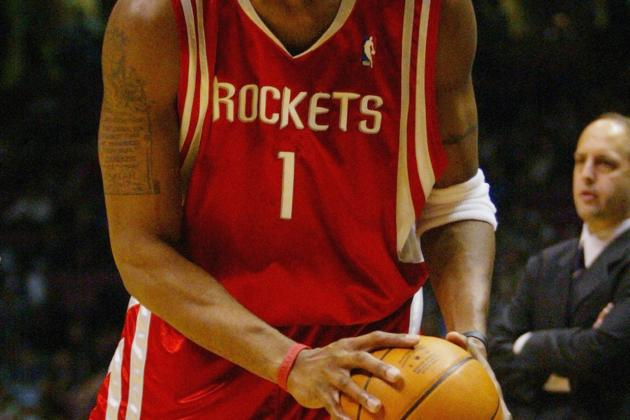 The Houston Rockets' 6 Worst Trades in Franchise History