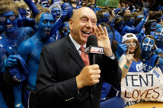 March Madness 2012: Everything You Need for a Winning March Madness Bracket