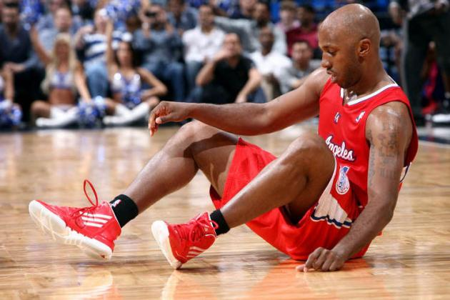 Four Solutions to the Los Angeles Clippers Offensive Woes