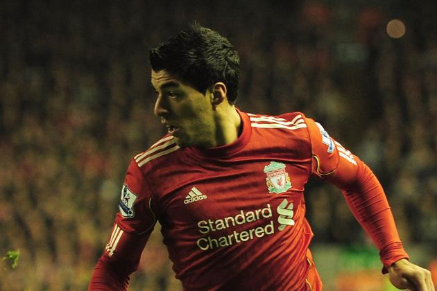 5 Reasons Liverpool Should Hang on to Luis Suarez