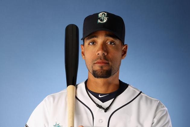 Seattle Mariners: 5 Reasons Franklin Gutierrez Will Bounce Back