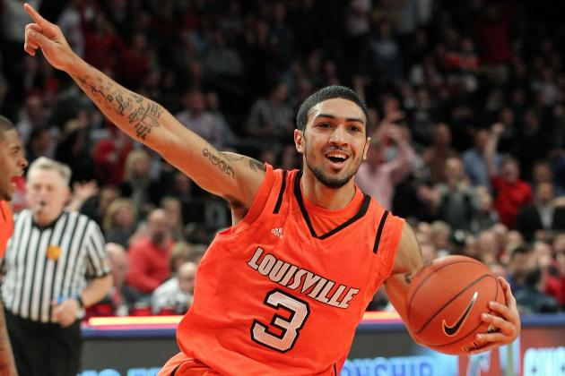 NCAA Bracket 2012 Predictions: 12 Players That Will Drive You Crazy