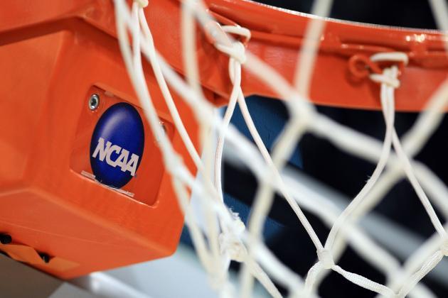 The Comprehensive NCAA Tournament Bracket Survival Guide