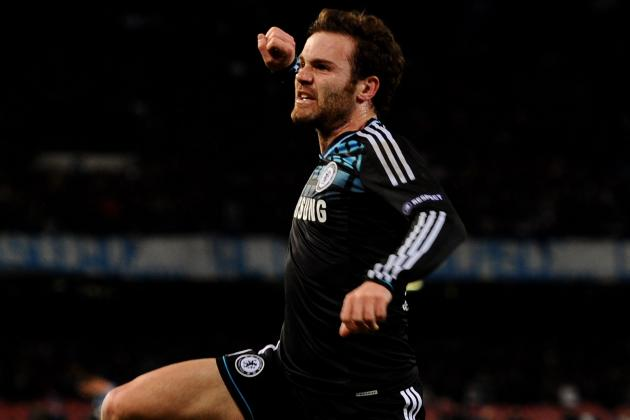 Chelsea vs. Napoli: 7 Keys to the Blues Winning Their Champions League Tie