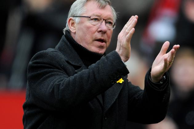 Manchester United: 4 Possible Successors to Sir Alex Ferguson