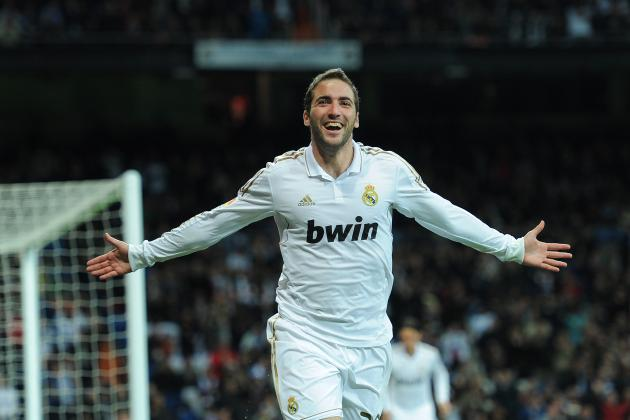 World Football Gossip Roundup: Higuain, Sterling, Moyes Turns 10, M'Vila, Pogba