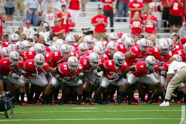 Ohio State Football: 10 Benchmarks for Spring Success