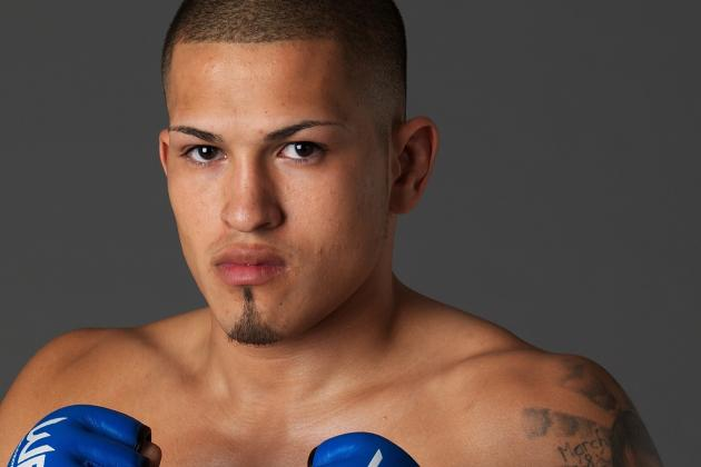 5 UFC Lightweights Who Should Drop to Featherweight