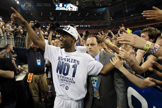 NCAA Tournament Bracket 2012: 5 Potential Third-Round Matchups to Watch for