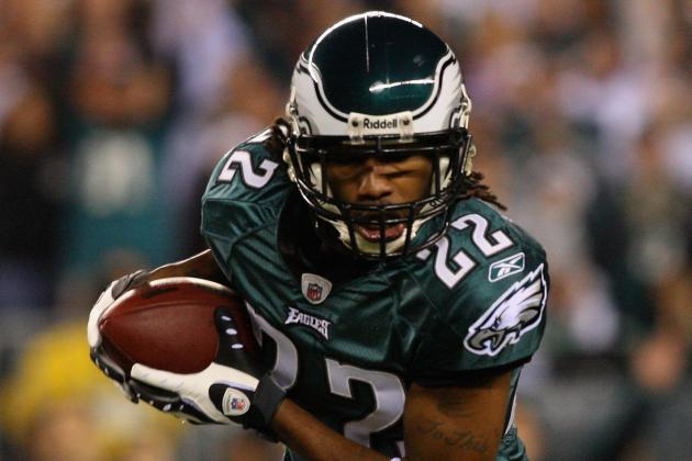 5 Worst Philadelphia Eagles Free-Agent Pickups of the Andy Reid Era