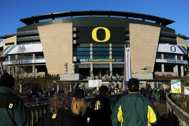 Oregon Ducks: 10 Benchmarks for Spring Success