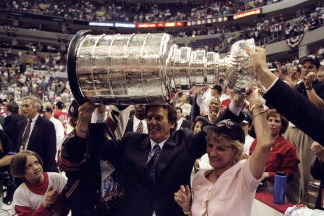 Detroit Red Wings: Mike Ilitch and the 4 Best NHL Owners