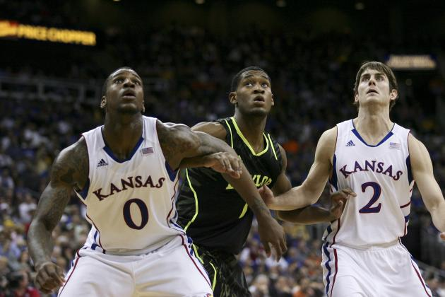 NCAA Bracket 2012: 5 Worst Trap Games