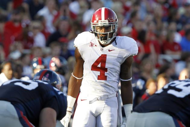2012 NFL Draft: Defensive Players Who Will Improve Weak Patriots' Squad