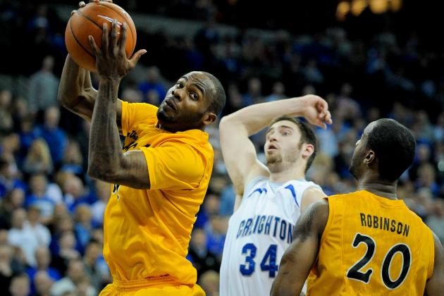 March Madness 2012: 4 Upsets to Watch
