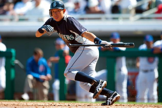 7 Things Spring Training Has Taught Us about the Seattle Mariners