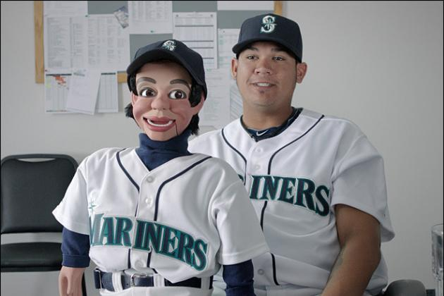 Seattle Mariners Release 5 Fresh Team Commercials for 2012
