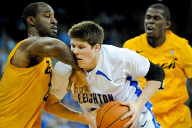 March Madness 2012: Power Ranking Top Potential Cinderellas