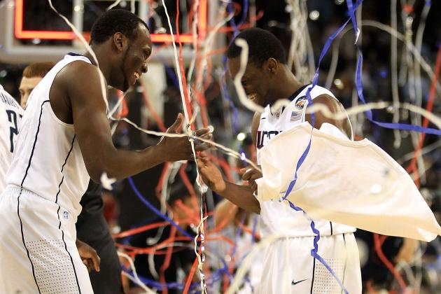 NCAA Tournament 2012 Bracket: 5 Guarantees to Help You Embarrass Your Friends
