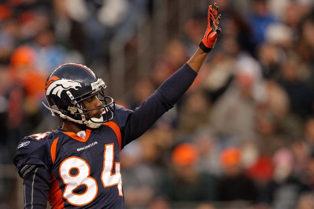 2012 NFL Free Agents: 10 Reasons the Broncos Must Bring Back Brandon Lloyd
