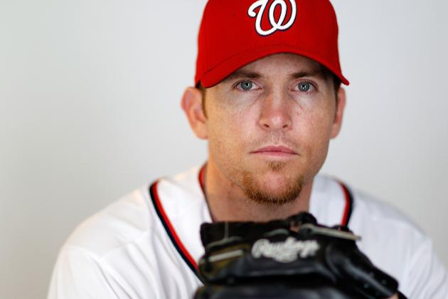Brad Lidge: Are the 2012 Nationals His Most Talented Teammates Ever?
