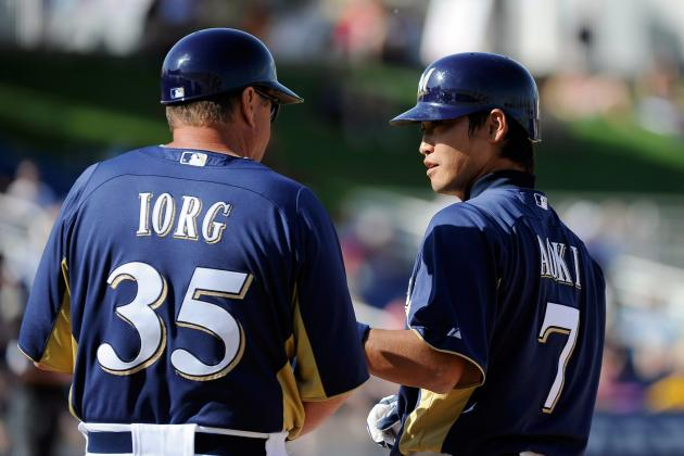 Milwaukee Brewers Roster: 3 Most Intriguing Spring Position Battles