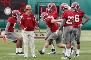 Alabama Football: 10 Benchmarks for Spring Success