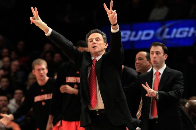 Louisville Basketball: What Experts Say About Cardinals' NCAA Chances