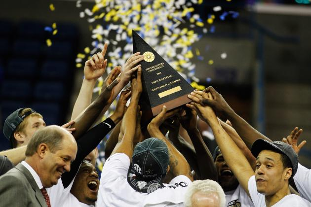NCAA Bracket 2012: Everything You Need to Win Your March Madness Bracket