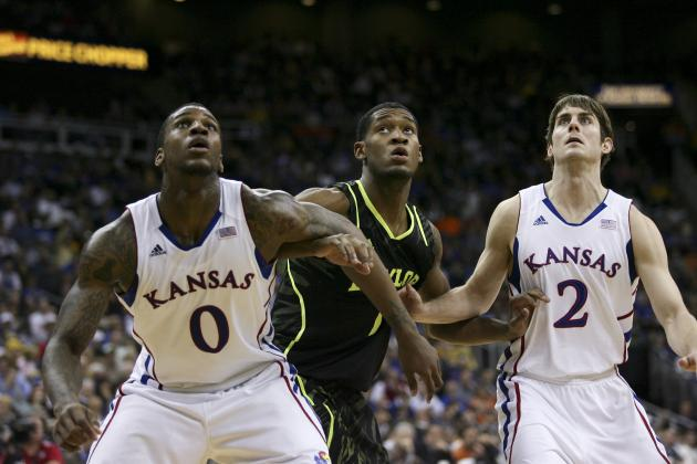 NCAA Tournament 2012 Bracket: Breaking Down Point Spreads for Midwest Region