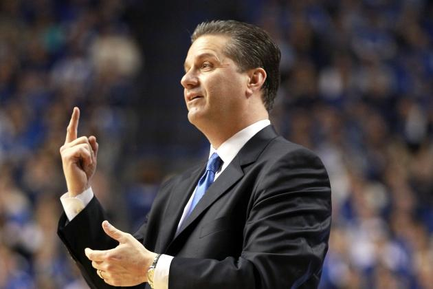 3 College Coaches Who Will Move to the NBA in Next 5 Years