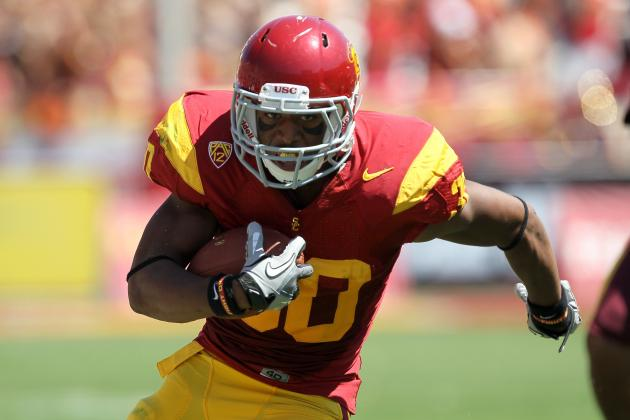 USC Football: 3 Trojans Who Will Disappoint in 2012