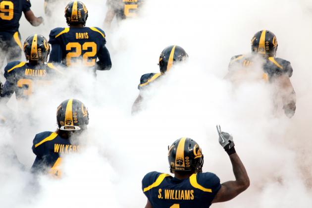 Cal Football: 10 Benchmarks for Spring Success