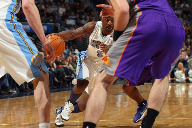 2012 NBA Trade Deadline: 15 NBA Players That Will Never Be on the Trade Block