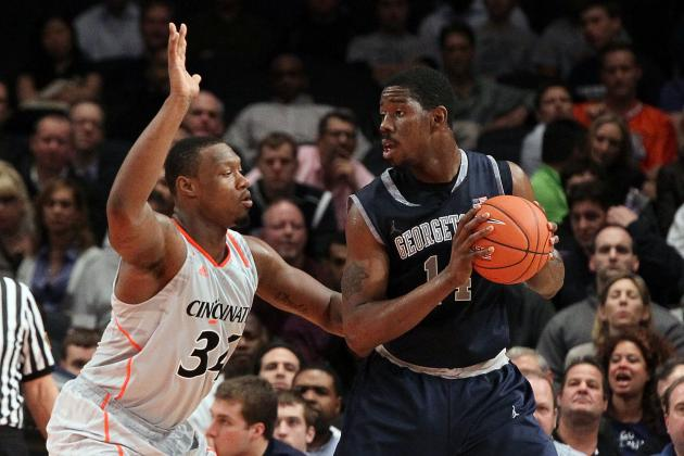 NCAA Bracket 2012: 6 First-Round Games That Will Show How Hoops Should Be Played
