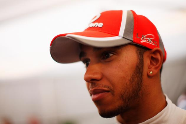 Formula 1: The Six Drivers with the Most to Prove in 2012