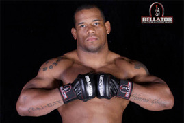 Hector Lombard: 10 Fights for Him in the UFC