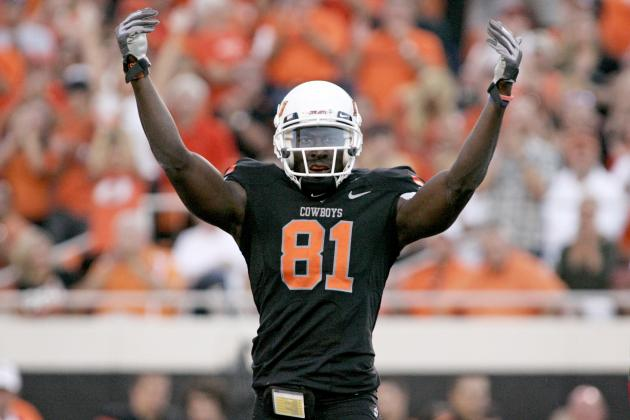 Miami Dolphins 2012 Mock Draft: Best-Case and Worst-Case 7-Round Scenarios