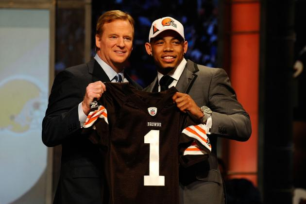NFL Free Agency 2012: 6 Reasons the Cleveland Browns Will Build by Drafting