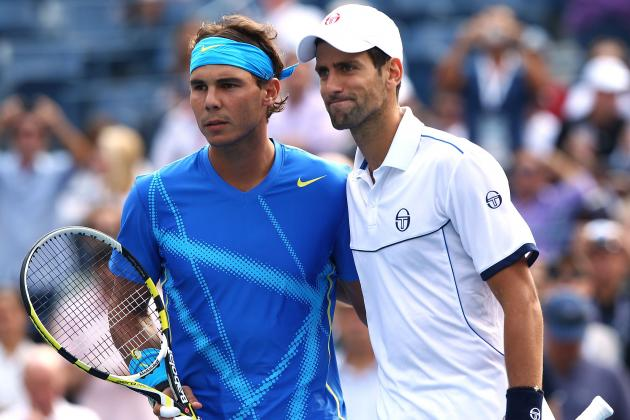 Rafael Nadal vs. Novak Djokovic: 7 Keys to Building an All-Time Great Rivalry