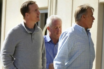 4 Key Reasons Why Peyton Manning Should Be a Denver Bronco