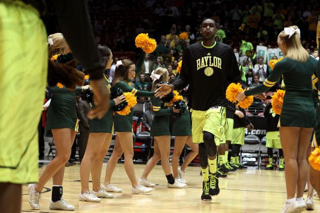 Recap & Recovery: 5 Things We Learned in Baylor's Win over South Dakota State
